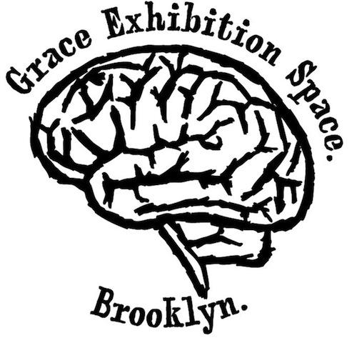 Grace Exhibition logo