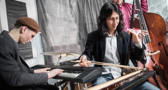 Trio Huu Bac (crédit photo Noëlle Garnier)