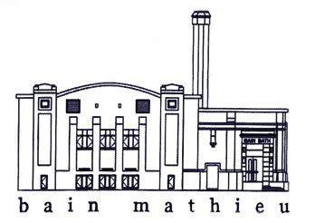 Logo Bain Mathieu