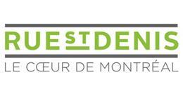 Logo St Denis