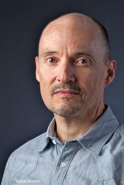 Denis Lavalou ®Jean Scheim