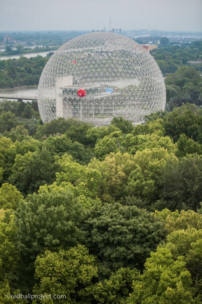 RedBall in Montreal