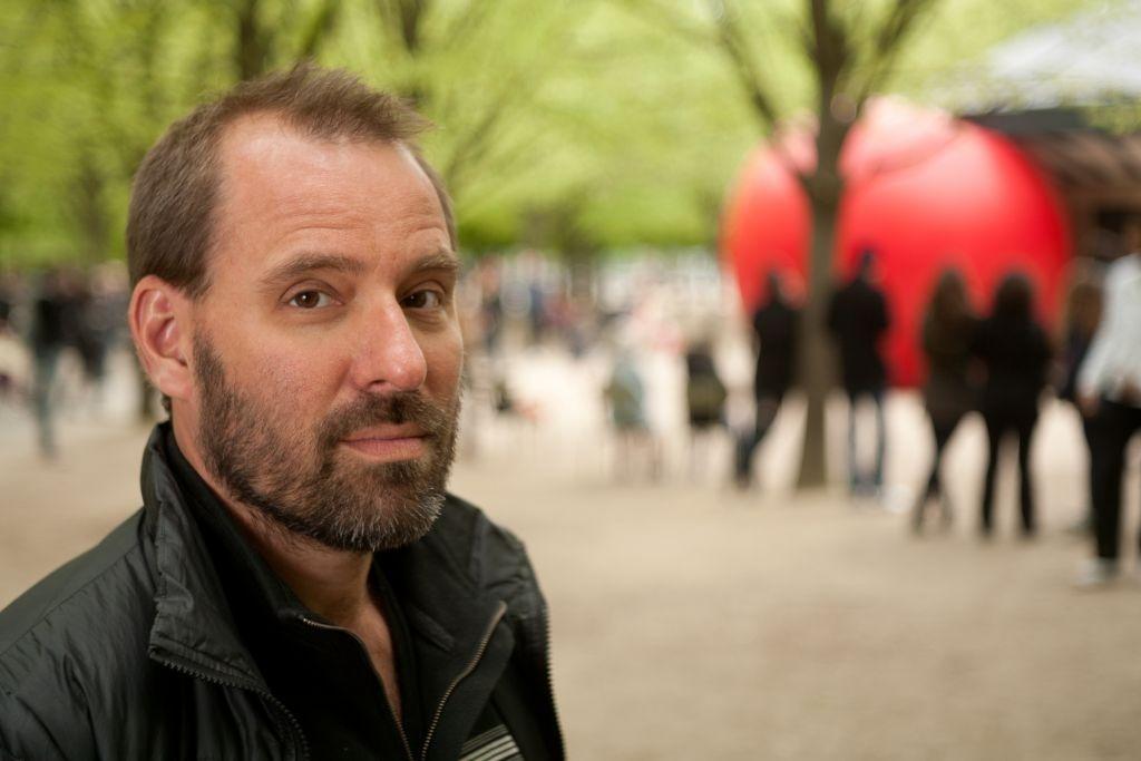 Kurt Perschke